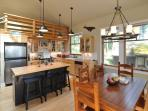 Wild Currant Bungalow on Orcas Island