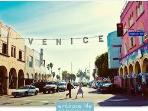 Venice CA Windward Ave