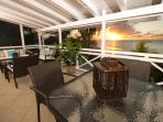 Bora Bora Upper at St. James, Barbados - Beachfront, Walk To Restaurants, Short Drive To Shopping