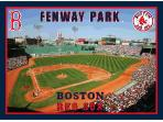 Fenway Park, 1-2 miles, Home of Boston Red Sox