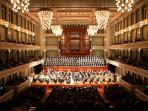 Symphony Hall, 1.0 Miles away, Home of BSO