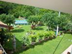 giardino parco