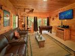 CEDAR FOREST-Private-Home Theater-3 Stories-2/2