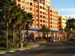 Enjoy the best of Florida from the Hyatt Regency Resort and Spa