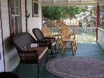 Sititng Porch