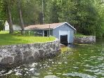 Boathouse #2