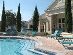 Clubhouse pool (1 of 4 pools)