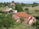 Villa Aphroditi-Panorama