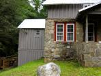 Jacob's Cabin