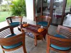 lounge corner, terrace