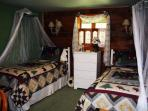 Country Cabin Room