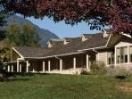 Jeremy's Lodge at Jefferson Landing Club