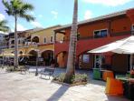 Caribbean Pearl, Porto Cupecoy, St Maarten