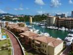 Caribbean Pearl... Porto Cupecoy, St Maarten ******* 8555