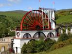 LAXEY WATER WHEEL