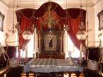 Synagogue in Dubrovnik