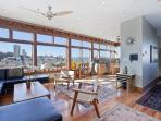 Spectacular Telegraph Hill 3 Bedroom Penthouse