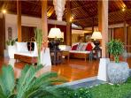 Enter a haven of peace and calm  - welcome to Villa jasmine