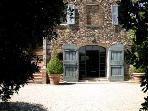 Classic Charm in Fabulous 18th Century Designer Villa w Pool on Tuscany Coast