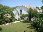 Apartmant Lara on island of korcula