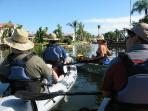 Local Kayaking tours