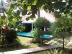 Villa Jati