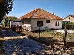 House Eli holiday house - only 70 m from the beach