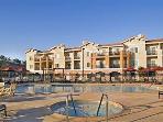 Napa Valley Vacation Rentals  2br -  Vino Bello
