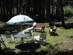 ****NOT AVAILABLE UNTIL SPRING OF 2019-ALL NEW CABIN*****Boyle River Lodge