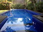 View pool 8 m x 4 m