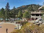 Ski-in/ski-out, year-round outdoor pool, hot tubs, more!