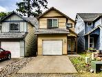 Quiet and updated two-story beach home near sand with private hot tub!