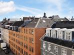 Hallandsgade Apartment