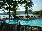 Lake Mountain Club Pool