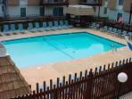 Our Guarded Pool