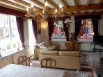De Wildemolen. Comfortably furnished holiday home