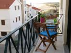 Peniche - Holiday Apartment for 4 persons