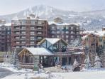 Westgate Park City Vacation Rental - Canyons 2br