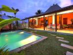 Pondok Iman Real Bali in Luxury Ubud Villas