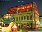 Opéra de Lyon, revisité par Jean NOUVEL