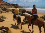 ride to the beaches of Porto Seguro