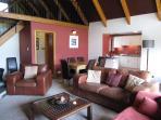 4 Bedroomed Family Villa, Great for Family Breaks