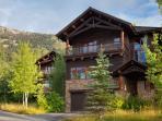 Granite Ridge Lodge 1