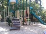 Playground at Recreation Center