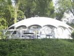 The Igloo... the original Yaca-Dome!