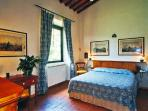 Double room : Pontevecchio