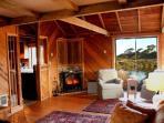 Bandon Birdhouse | A beach lover and birder treat