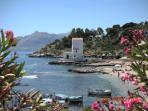 Casa Maria - holiday lettings in Santa Flavia near by Palermo at the Northern coast of Sicily