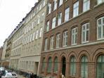 Absalonsgade Apartment