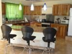 Guest Room #2 - Kitchen